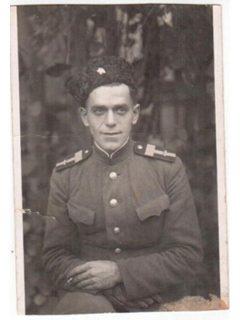 Манусьянц Георгий Арменакович