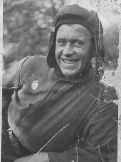 Беряев Иван Михайлович