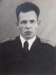 Бутов Лев Николаевич
