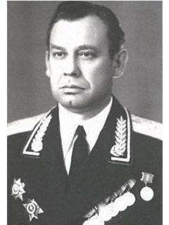 Гришин Михаил Данилович