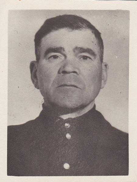 Казарин Федор Лаврентьевич