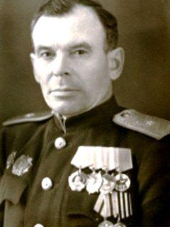 Красавин Федор Михайлович