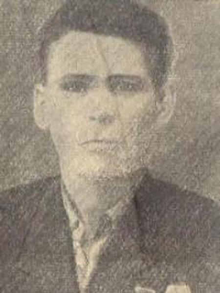 Москинский Александр Иванович