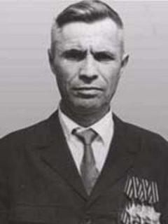 Аверьянов Иван Лукич