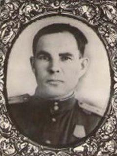 Важенин Иван Михайлович