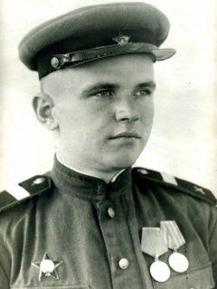 Васильченко Яков Петрович