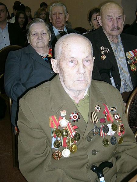 Кукушкин Павел Ванифадьевич