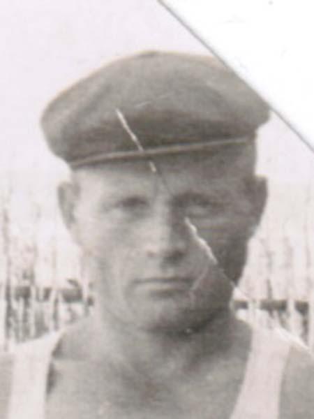 Кустов Николай Андреевич