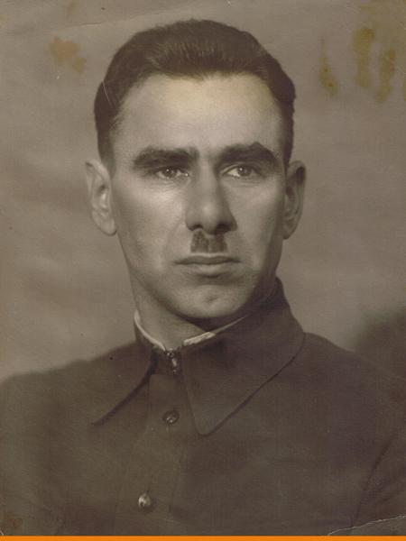 Безпрозванный Семён Львович
