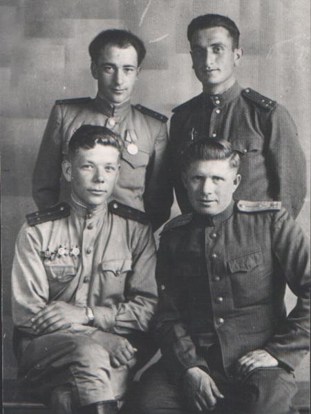 Боймель Лазарь Ионович