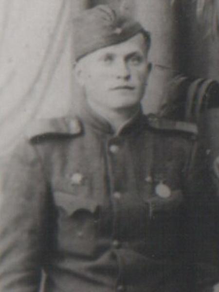 Васютин Сергей Петрович