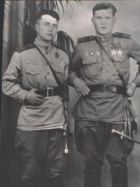Гуфаилов Николай Ильич