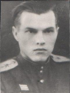 Нетреба Григорий Лазаревич
