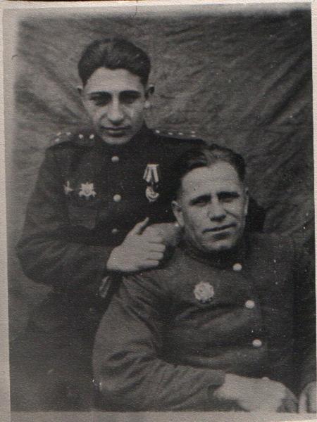 Орлов Владимир Ефимович