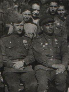 Пестинский Борис Иванович