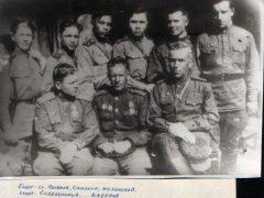 Поляков Павел Николаевич