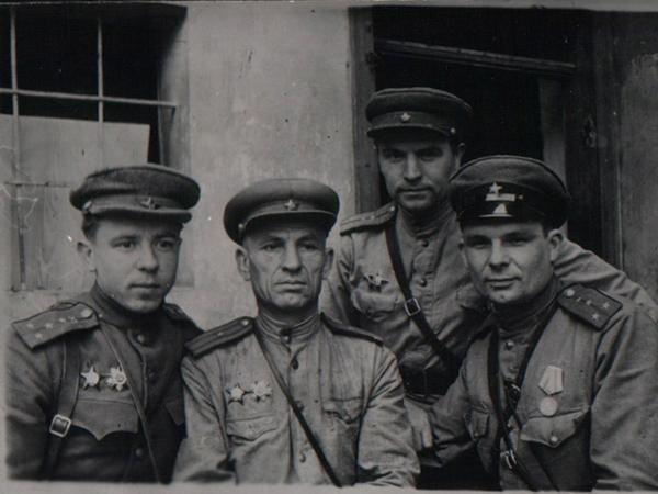 Рогульский Александр Яковлевич
