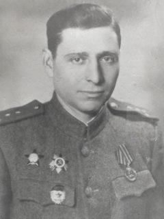 Самойленко Андрей Васильевич