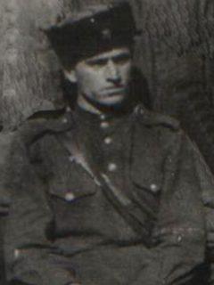 Ториашвили Николай Захарович