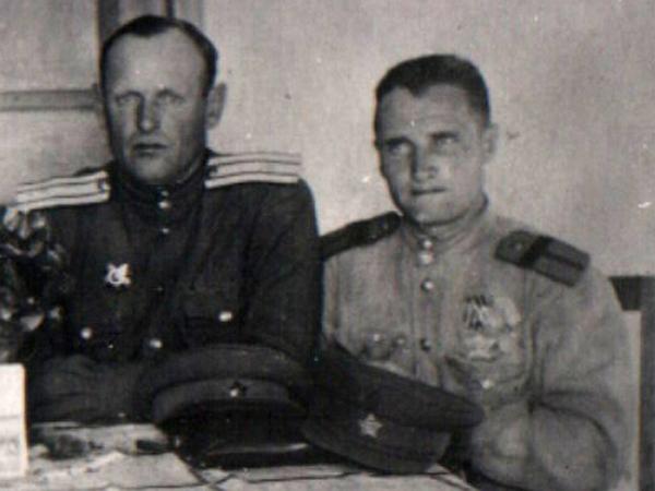 Туркин Евгений Георгиевич