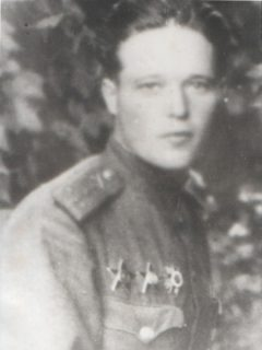 Хацко Григорий Федорович