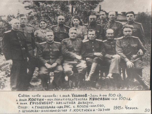 Шульман Семен Львович