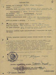 Щудро Андрей Анисимович