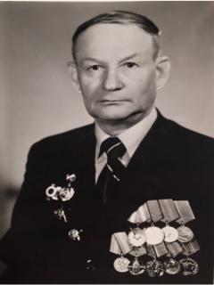 Бронский Александр Афанасьевич