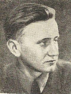 Ошурков Михаил Фёдорович
