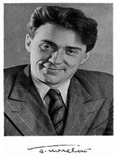 Полевой Борис Николаевич (при рождении Кампов)