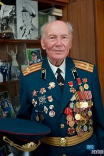 Кабанов Михаил Иванович