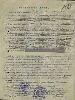 Рыжих Иван Федорович