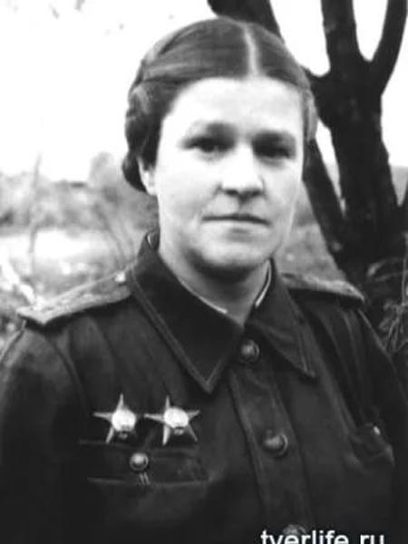 Тихомирова Лидия Петровна