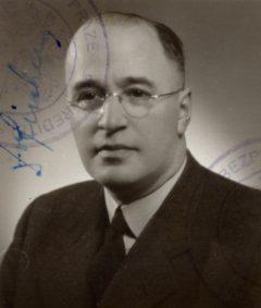 Бруно Зигмунд Фишер (Bruno Sigmund Fischer)