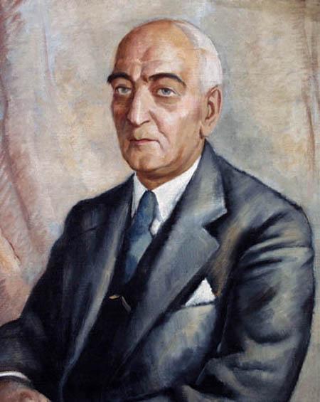 Геза Мансфелд (Géza Mansfeld)