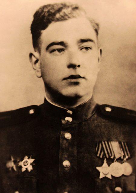 Дуганов Сергей  Григорьевич