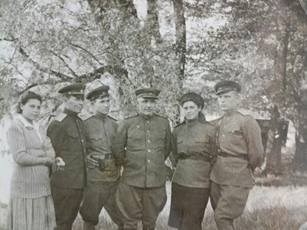 Красавина (Струкова) Александра Васильевна