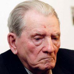 Чертков Николай Александрович