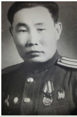 Сахъянов Владимир Афанасьевич
