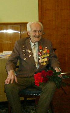 Касаткин Борис Семенович