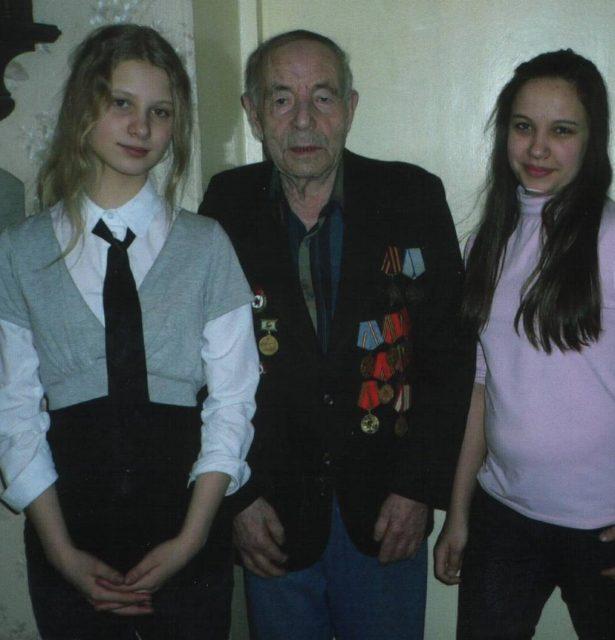 Лейтуш Роман Исакович