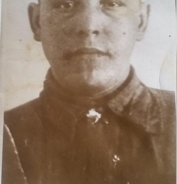 Мингазов Мингалий Шигадович (Шигапович)