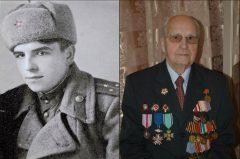 Мартынушкин Иван Степанович