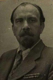 Сытин Виктор Александрович