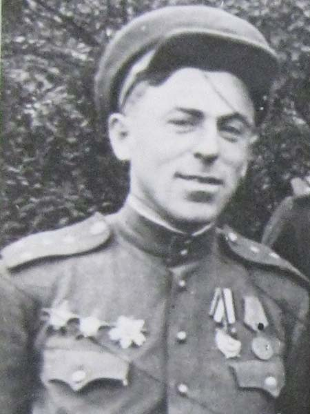 Гольхов Юдко Соломонович