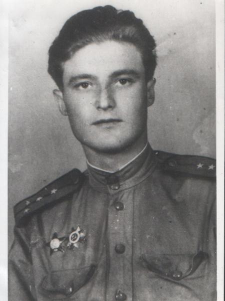 Афанасьев Геннадий Иванович