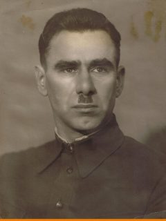 Безпрозванный Семен Львович
