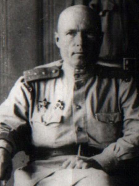 Горячев Федор Андреевич