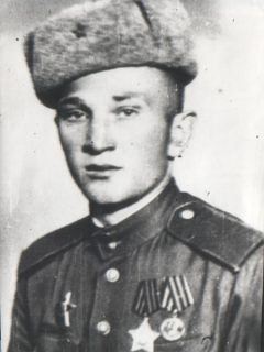 Москалюк Анатолий Терентьевич