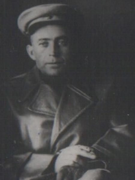 Цветков Николай Михайлович